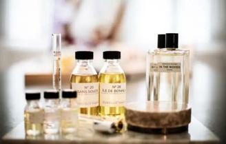Parfum selber herstellen Hamburg