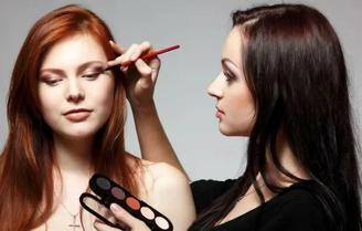 Make up Party Leipzig
