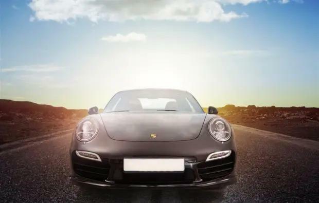 Porsche selber fahren Bad Oeynhausen