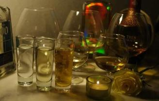 Spirituosen Tasting Berlin