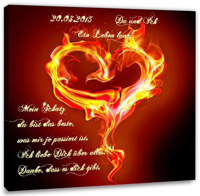 Liebesbotschaften