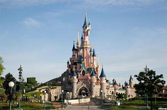 Disneyland® Paris Kurzurlaub für 2 (3 Tage)