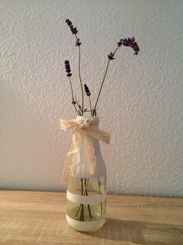 DIY-Blumenvasen