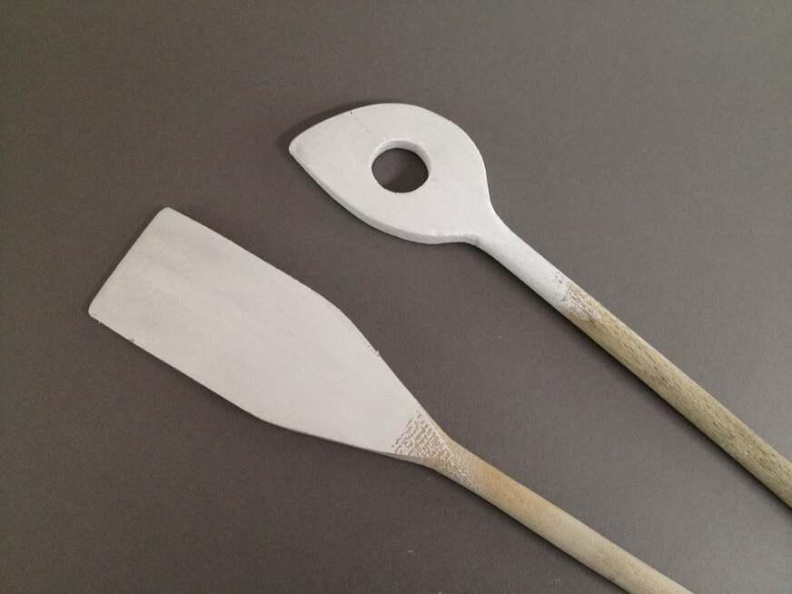 DIY-Kräuterstecker