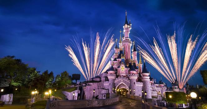 Disneyland® Paris Gutschein für zwei Personen