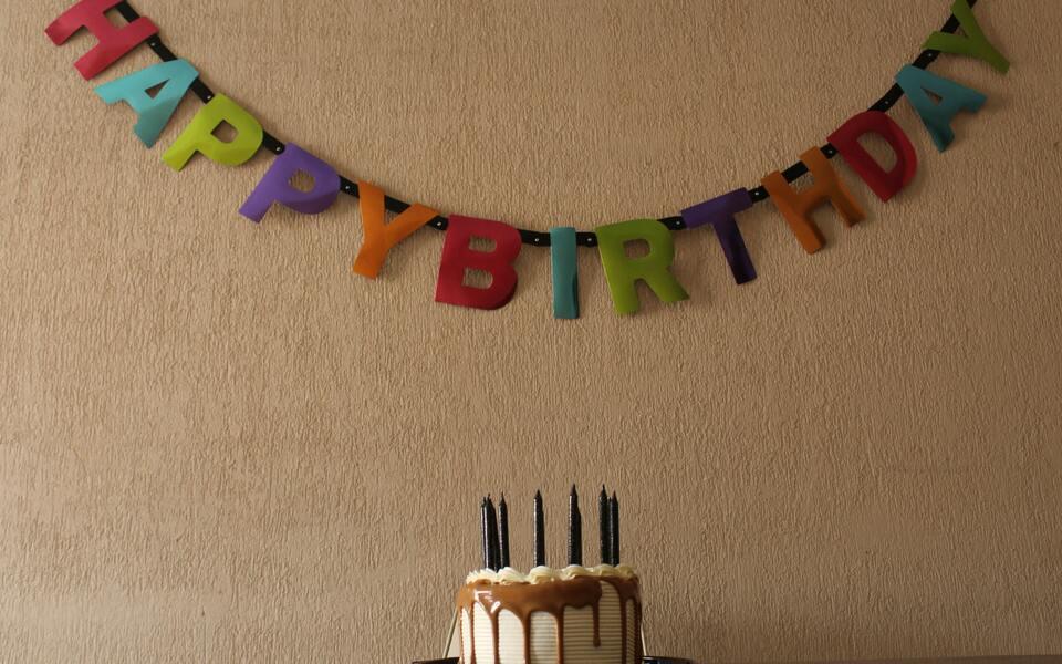 Geschenke zum 70. Geburtstag: Die besten Geschenkideen