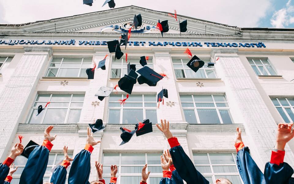 Geschenke zum bestandenen Abitur