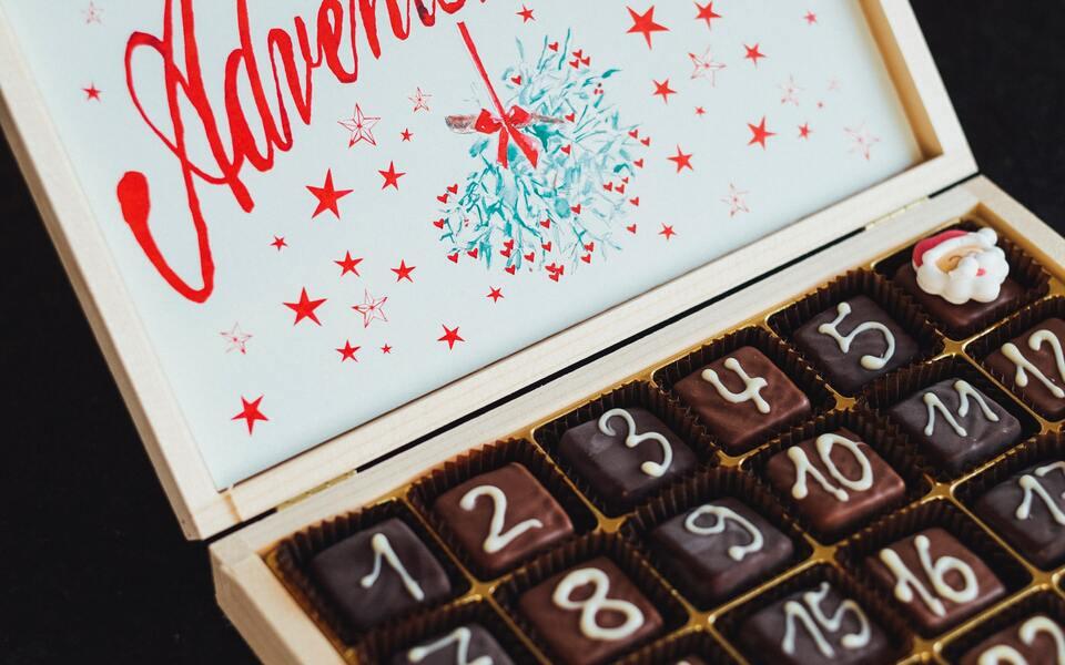 Adventskalender verschenken: Die besten Geschenkideen