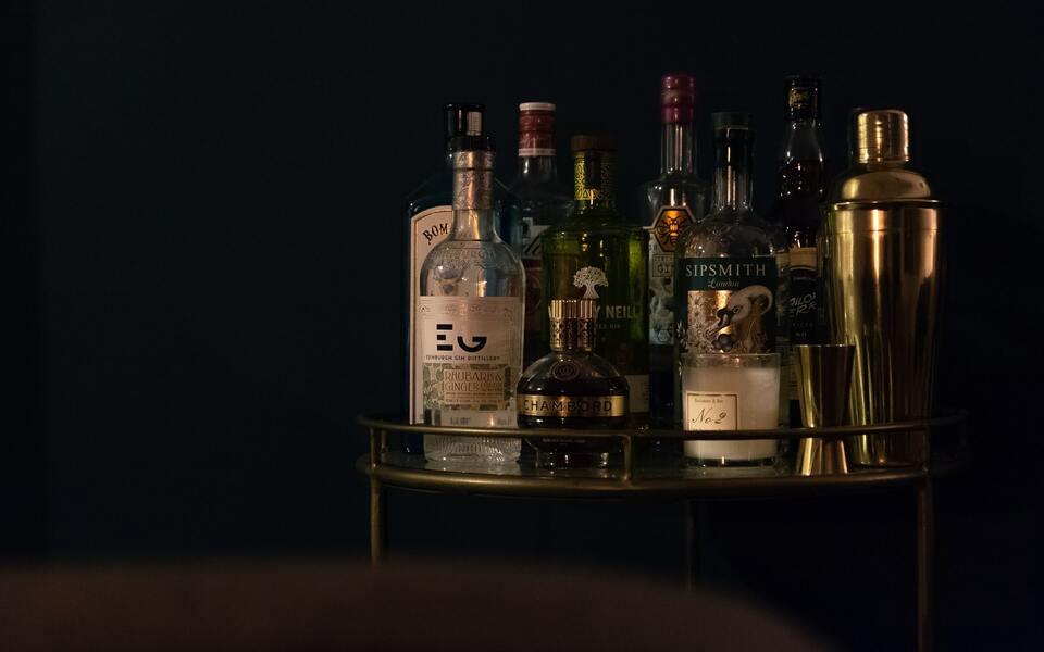 Alkoholische Geschenke: Die besten Geschenkideen