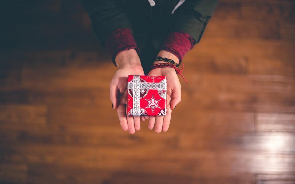 Ausgefallene Geschenke: Die verrücktesten Geschenkideen