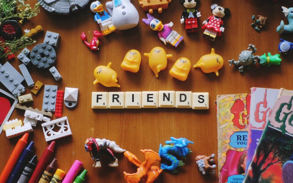 Geschenke für Freunde: Geschenkideen für deine Vertrauten