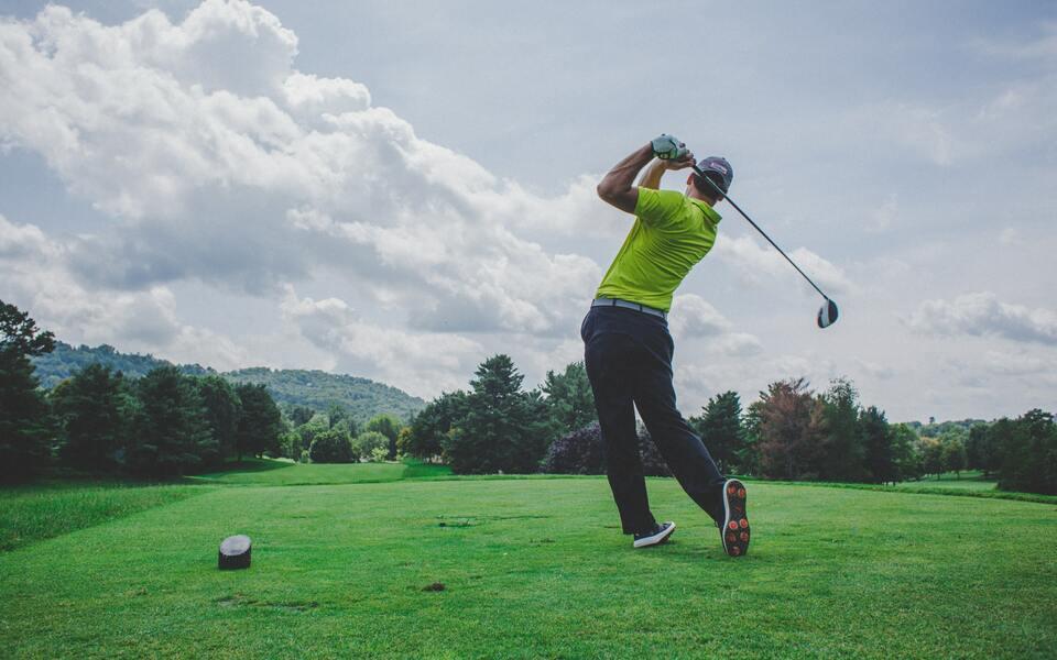 Geschenke für Golfer: Die besten Geschenkideen