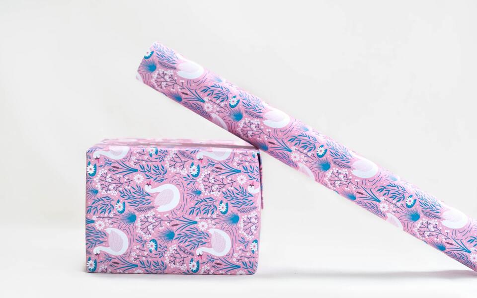 Geschenkverpackungen: So kommt dein Geschenk besser an