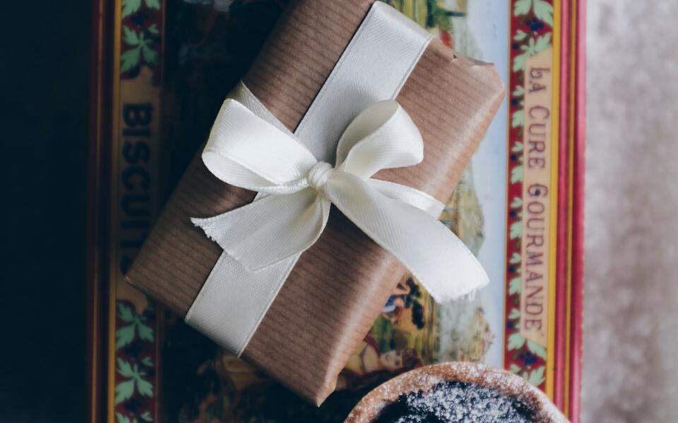 Historische Geschenke: Die besten Geschenkideen