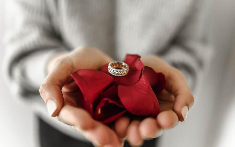 Geschenke zum Hochzeitstag: Die besten Geschenkideen