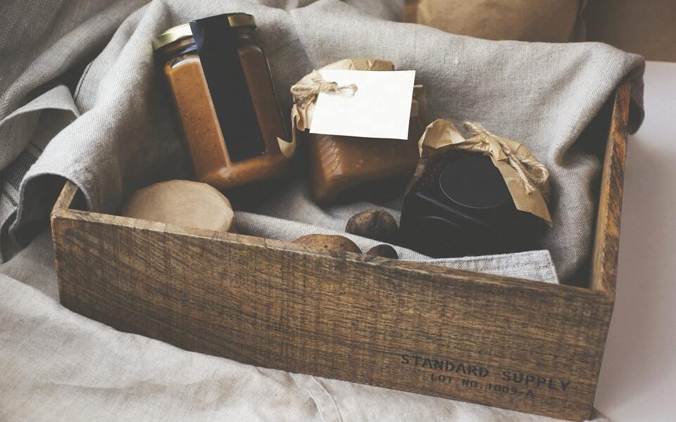Geschenke aus Holz: Die besten Geschenkideen