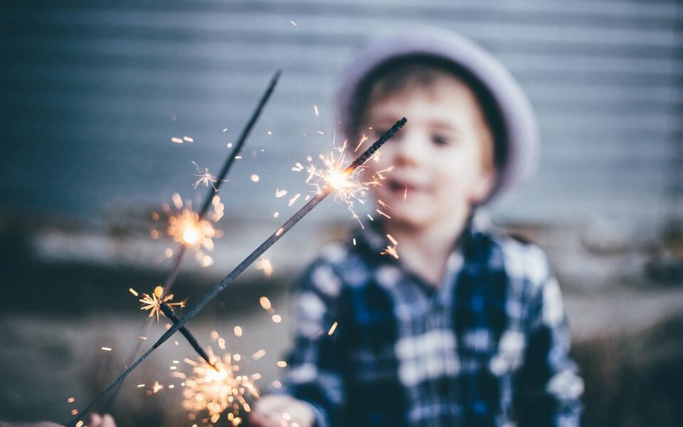 Geschenke für Jungen: Die besten Geschenkideen