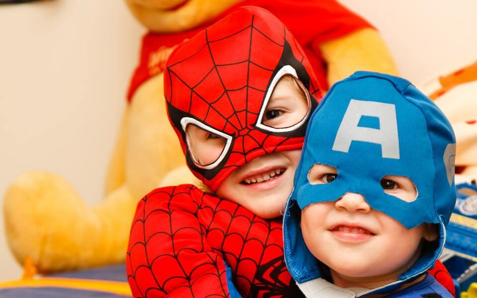 Geschenke für Kinder: Die besten Geschenkideen