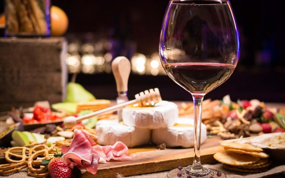 Kulinarische Geschenke: Gemeinsam schick Essen gehen