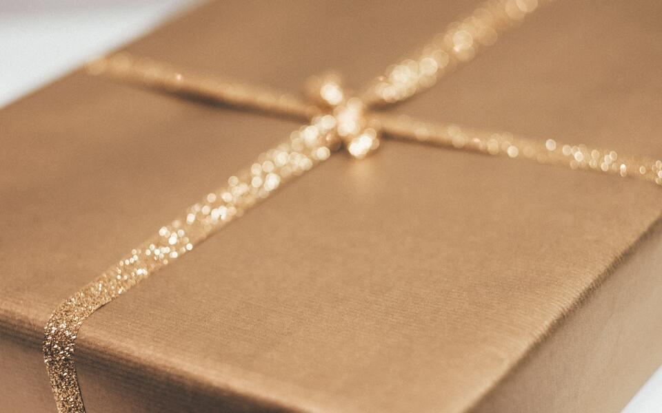Geschenke für Kunden & Kollegen: Gute Geschenkideen