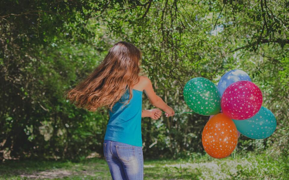 Geschenke für Mädchen: Die besten Geschenkideen