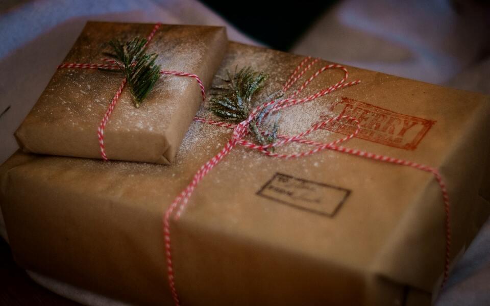 Geschenke zu einem bestimmten Anlass