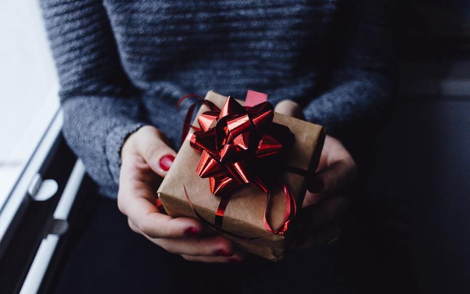 Geschenkideen für bestimmte Personen