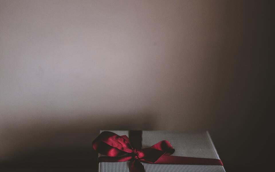 Geschenke nach Rubrik