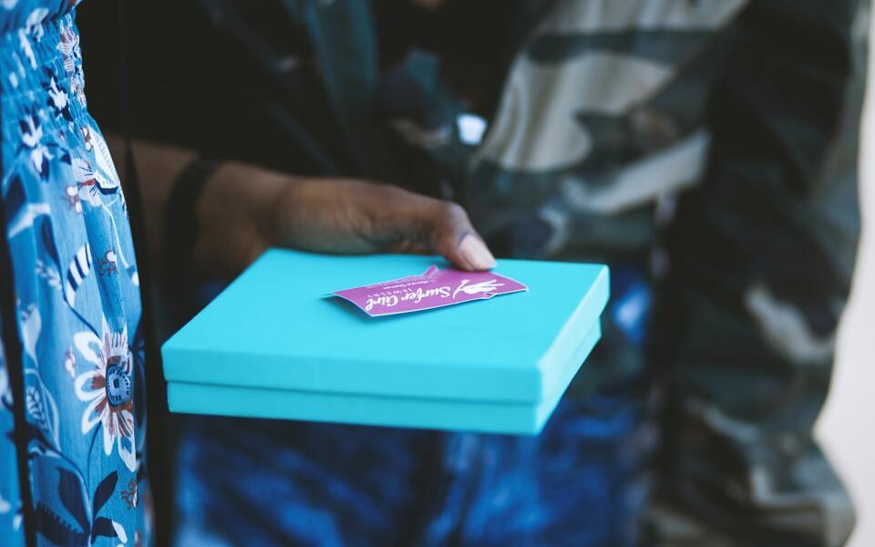 Geschenkideen sortiert nach Thema