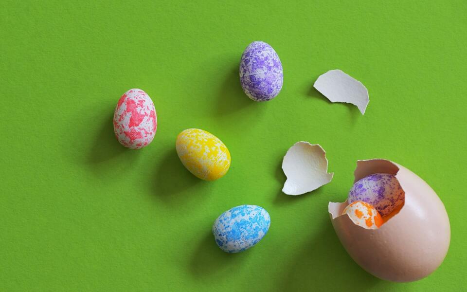 Die besten Ostergeschenke: Kreative Geschenkideen
