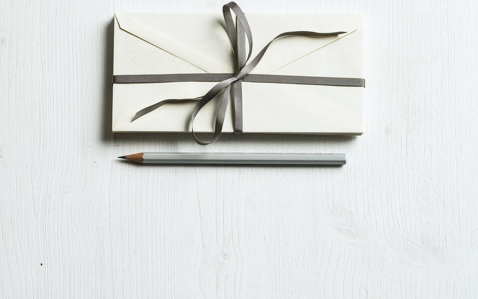 Geschenke über 40 Euro: Die besten Geschenkideen