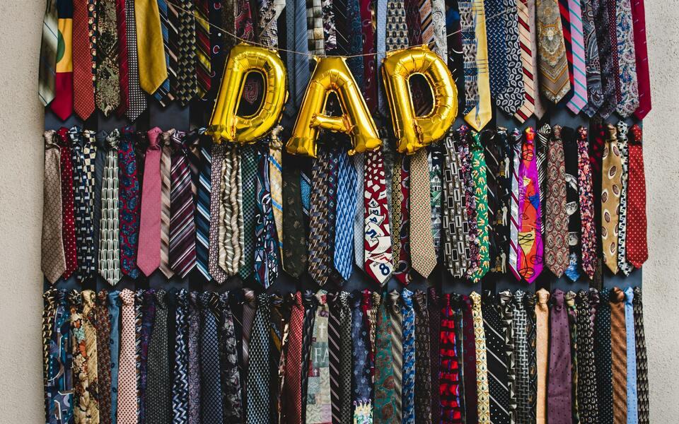 Geschenke zum Vatertag: Die besten Geschenkideen
