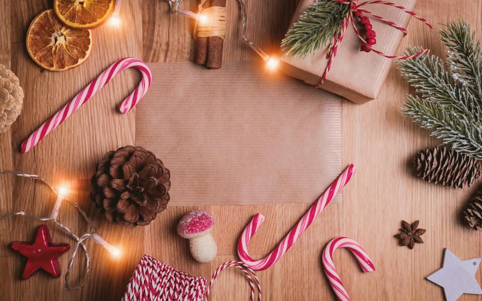 Weihnachtsgeschenke: Die besten Geschenkideen