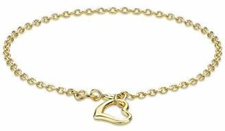 Carissima Gold Damen-Armband 9 Karat (375) Gelbgold