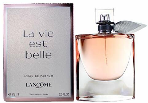 Lancome La Vie Est Belle Woman/Eau de Perfume, 75 ml