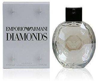 Emporio Armani Diamonds Woman Eau de Parfum Vapo 50 ml