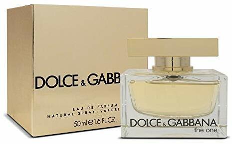 Dolce & Gabbana The One for Woman Eau de Parfum 50 ml