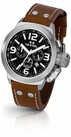 TW-STEEL Armbanduhr Canteen Style TW-6