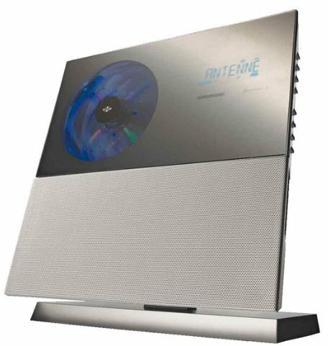 Grundig Ovation CDS 7000 DEC Micro-CD-Station (90 PMPO Watt, RDS-Tuner, USB)