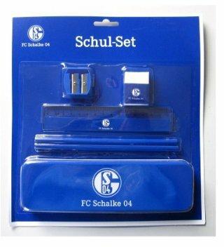 FC Schalke 04 Schulset