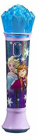 Disney - Frozen Magical Mitsingen Mikrofon und MP3 Karaoke