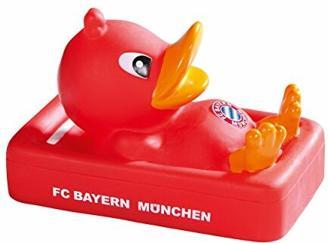 FC Bayern München Sound Badeente