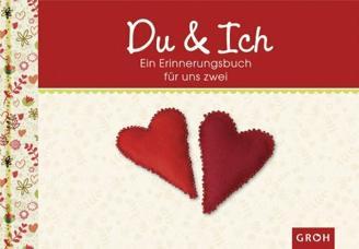 Du & Ich - Ein Erinnerungsalbum für zwei