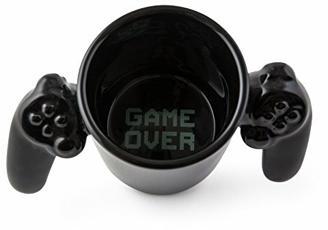 BigMouth Inc Game Over Becher - Controller Becher
