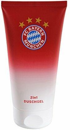 FC Bayern Duschgel 20078 2in1