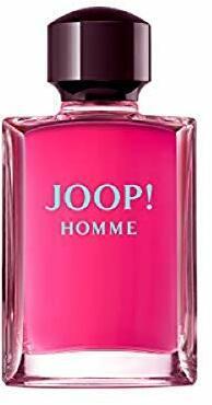 JOOP! Homme Eau de Toilette for him, orientalisch-blumig-holziger Duft für den geradlinigen Mann