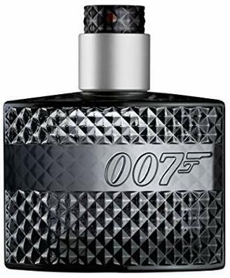 James Bond 007 Herren Parfüm – Eau de Toilette Natural Spray I – Unwiderstehlich-frischer Herrenduft - perfekter Sommerduft gepaart mit britischer Eleganz – 1er pack (1 x 30 ml)