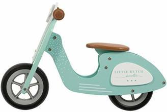 Little Dutch 4368 Holz Laufrad Mint